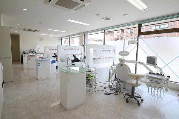 森本歯科クリニックphoto